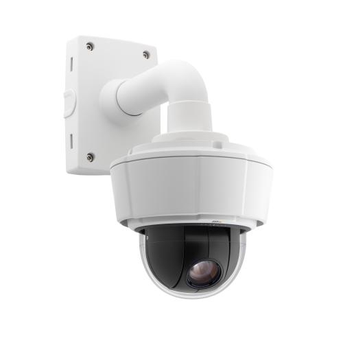 Компания Axis Communications выпустила две новые камеры:AXIS P5512/-E PTZ Dome Network Cameras и AXIS P5522/-E PTZ Dome Network Cameras.
